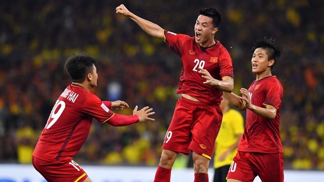 Chung ket luot ve AFF Cup: De tuyen Viet Nam khong con tiec nuoi hinh anh