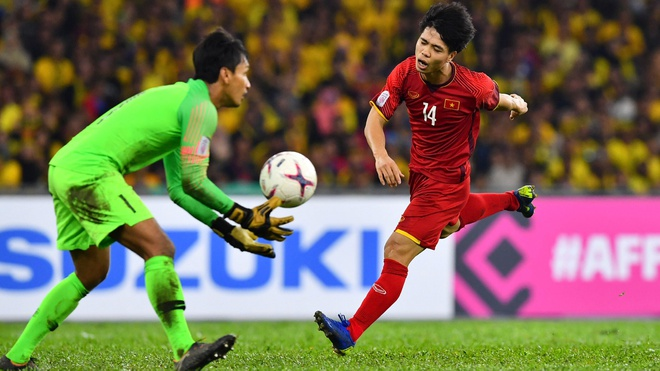 Vi sao tuyen Malaysia suyt thua Viet Nam o Bukit Jalil? hinh anh
