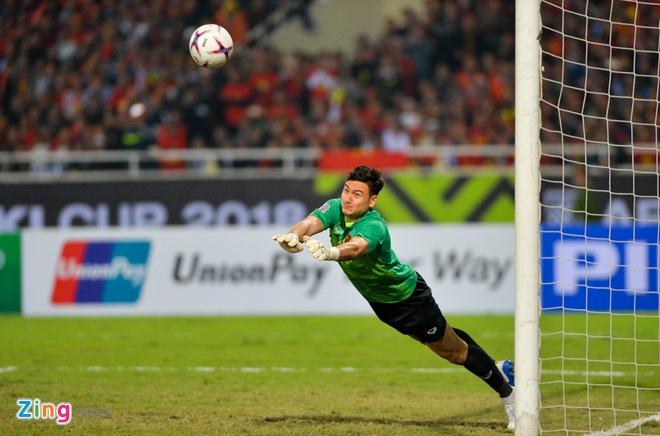 Tuyen Viet Nam vo dich AFF Cup 2018 voi thanh tich bat bai hinh anh 47
