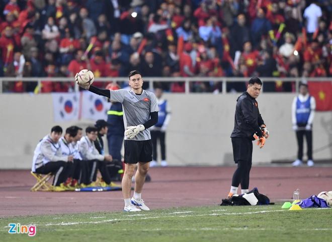 Tuyen Viet Nam vo dich AFF Cup 2018 voi thanh tich bat bai hinh anh 26