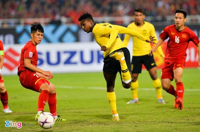 Tuyen Viet Nam vo dich AFF Cup 2018 voi thanh tich bat bai hinh anh 37