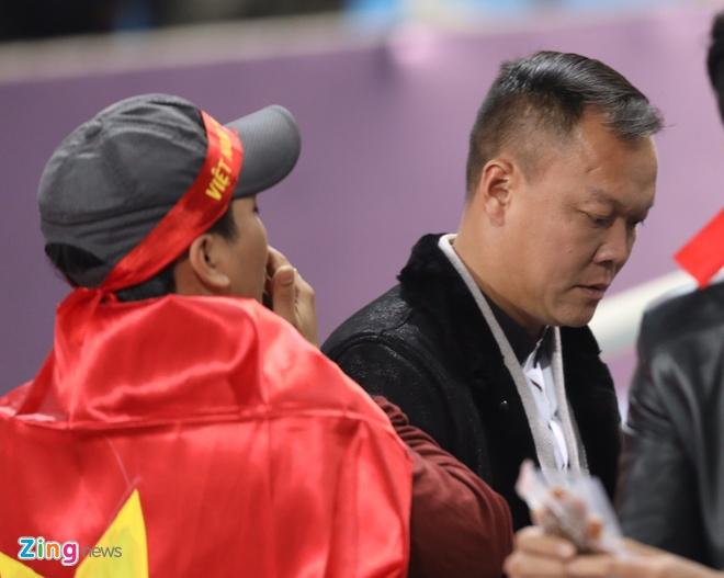 Tuyen Viet Nam vo dich AFF Cup 2018 voi thanh tich bat bai hinh anh 20
