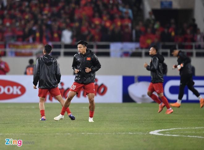 Tuyen Viet Nam vo dich AFF Cup 2018 voi thanh tich bat bai hinh anh 27