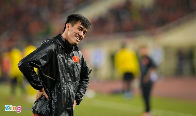 Tuyen Viet Nam vo dich AFF Cup 2018 voi thanh tich bat bai hinh anh 33