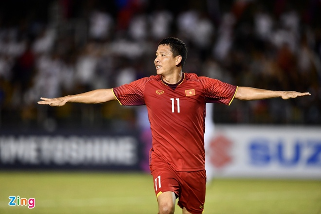 Tuyen Viet Nam vo dich AFF Cup 2018 voi thanh tich bat bai hinh anh 16
