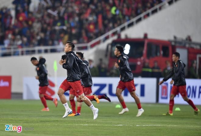 Tuyen Viet Nam vo dich AFF Cup 2018 voi thanh tich bat bai hinh anh 28