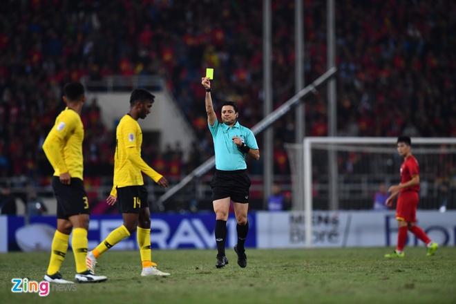 Tuyen Viet Nam vo dich AFF Cup 2018 voi thanh tich bat bai hinh anh 45