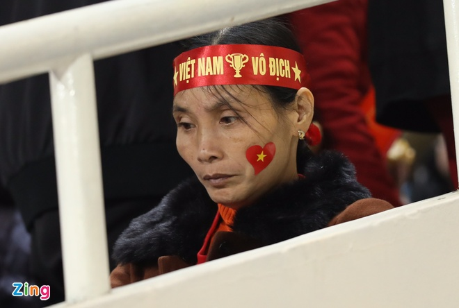 Tuyen Viet Nam vo dich AFF Cup 2018 voi thanh tich bat bai hinh anh 22