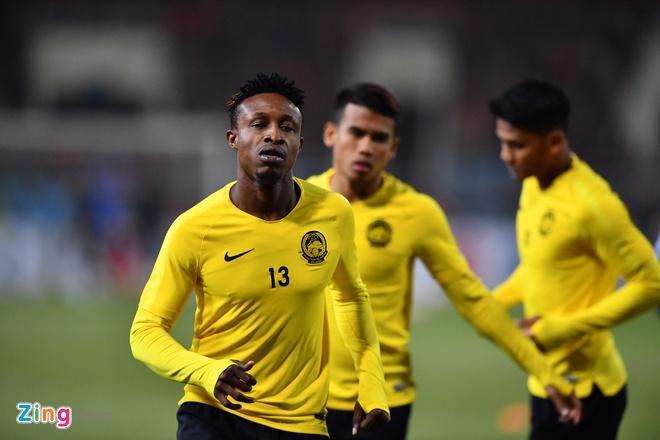Tuyen Viet Nam vo dich AFF Cup 2018 voi thanh tich bat bai hinh anh 29