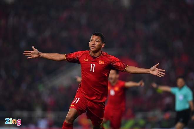 Tuyen Viet Nam vo dich AFF Cup 2018 voi thanh tich bat bai hinh anh 36