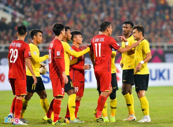 Tuyen Viet Nam vo dich AFF Cup 2018 voi thanh tich bat bai hinh anh 41