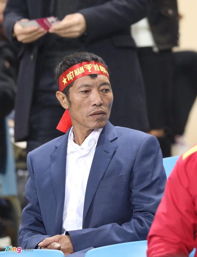 Tuyen Viet Nam vo dich AFF Cup 2018 voi thanh tich bat bai hinh anh 23