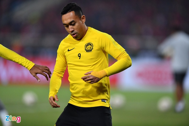 Tuyen Viet Nam vo dich AFF Cup 2018 voi thanh tich bat bai hinh anh 30