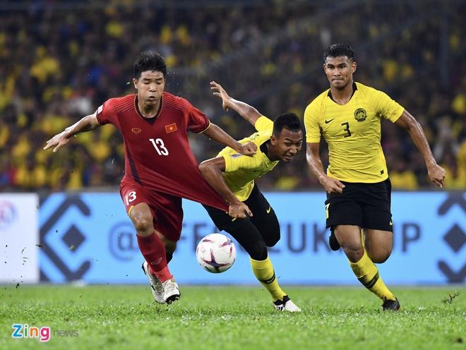 Tuyen Viet Nam vo dich AFF Cup 2018 voi thanh tich bat bai hinh anh 51