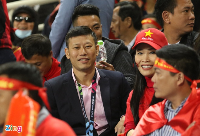 Tuyen Viet Nam vo dich AFF Cup 2018 voi thanh tich bat bai hinh anh 24