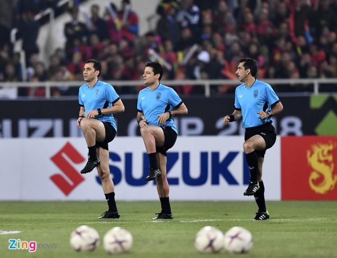 Tuyen Viet Nam vo dich AFF Cup 2018 voi thanh tich bat bai hinh anh 31