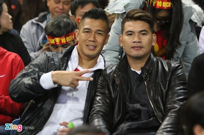 Tuyen Viet Nam vo dich AFF Cup 2018 voi thanh tich bat bai hinh anh 25