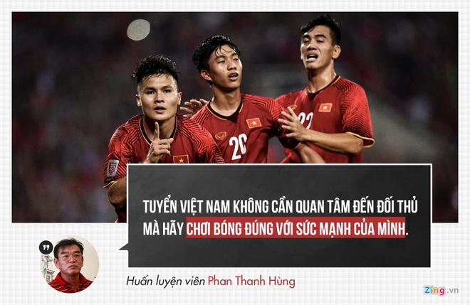 Tuyen Viet Nam vo dich AFF Cup 2018 voi thanh tich bat bai hinh anh 4