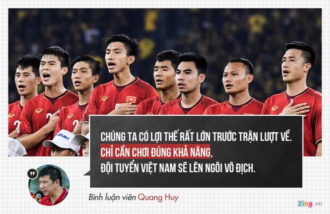 Tuyen Viet Nam vo dich AFF Cup 2018 voi thanh tich bat bai hinh anh 18