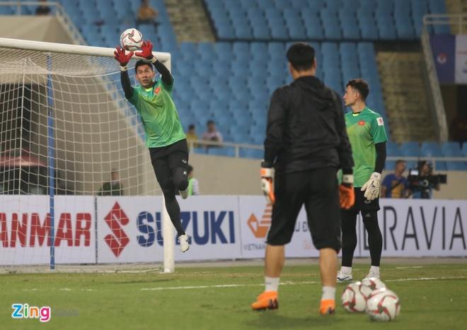 ĐTVN vs CHDCND Triều Tiên (1-1, H1): Tuấn Anh ghi bàn đẹp ...