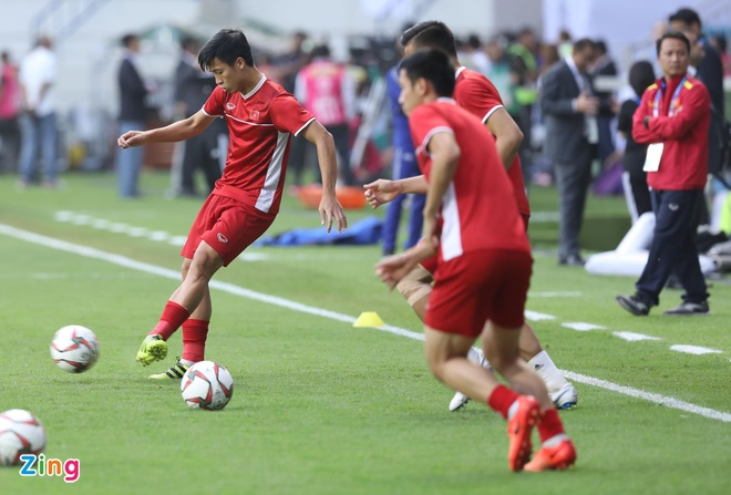 Thua 0-1 truoc Nhat Ban, tuyen Viet Nam tiec nuoi roi Asian Cup hinh anh 27
