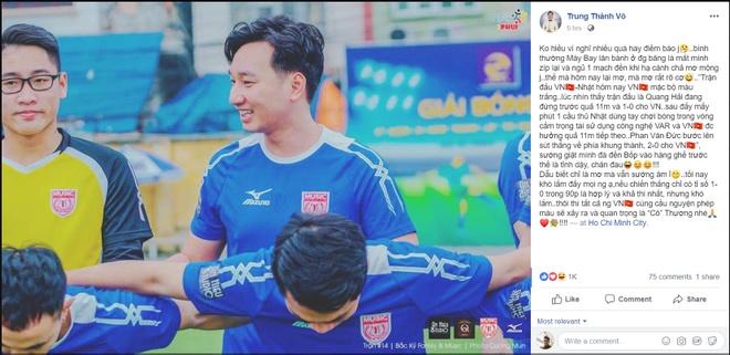 Bo Cong Phuong tin con se ghi ban vao luoi Nhat Ban hinh anh 24