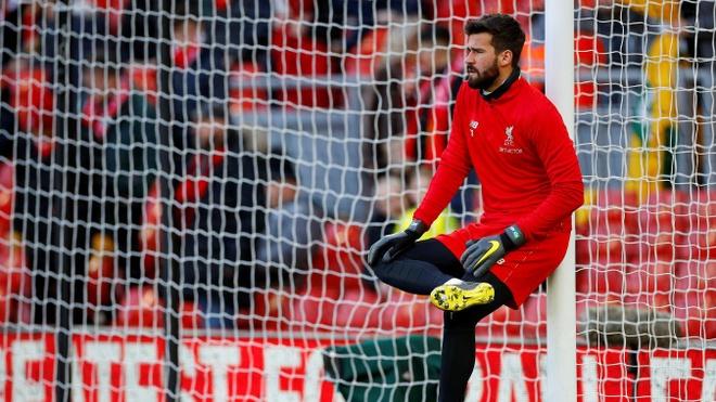 Salah ghi ban, Liverpool tro lai ngoi dau bang Premier League hinh anh 11