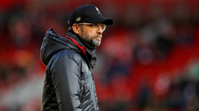 Salah ghi ban, Liverpool tro lai ngoi dau bang Premier League hinh anh 12