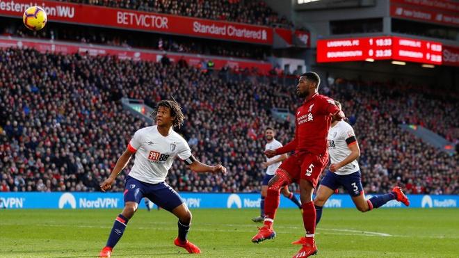 Salah ghi ban, Liverpool tro lai ngoi dau bang Premier League hinh anh 20