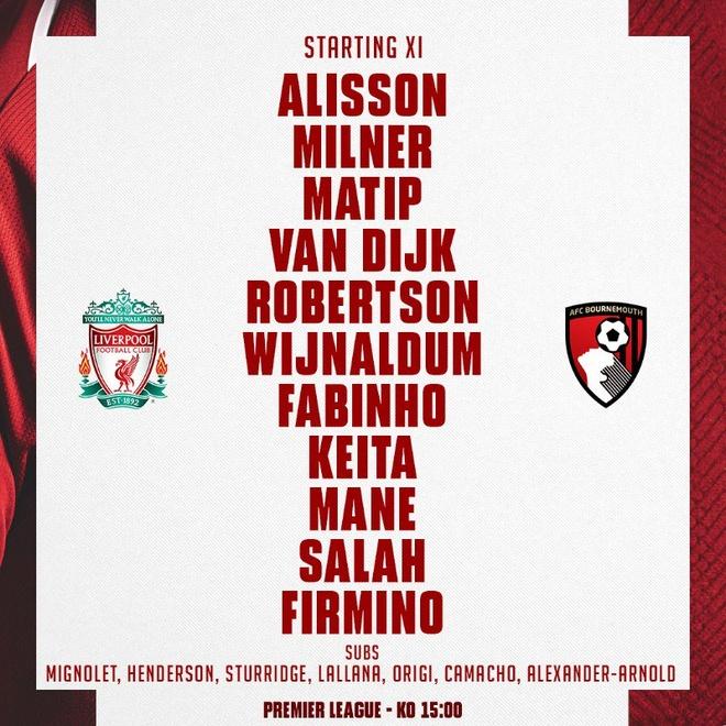 Salah ghi ban, Liverpool tro lai ngoi dau bang Premier League hinh anh 6