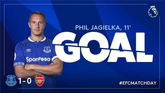 Arsenal thua Everton 0-1, bo lo co hoi len top 3 hinh anh 7
