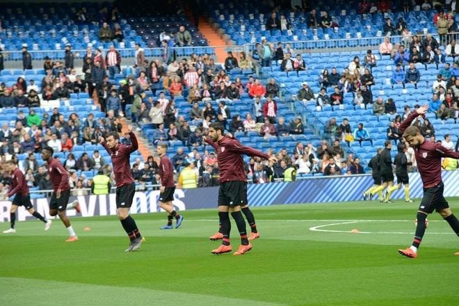Real vs Athletic Bilbao (3-0): Benzema ghi hat-trick ban thang hinh anh 11