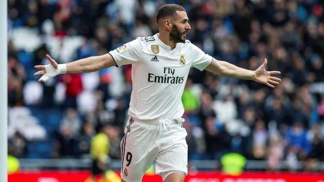 Real vs Athletic Bilbao (3-0): Benzema ghi hat-trick ban thang hinh anh 21