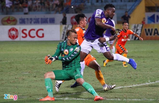 CLB Ha Noi vs CLB Da Nang anh 13
