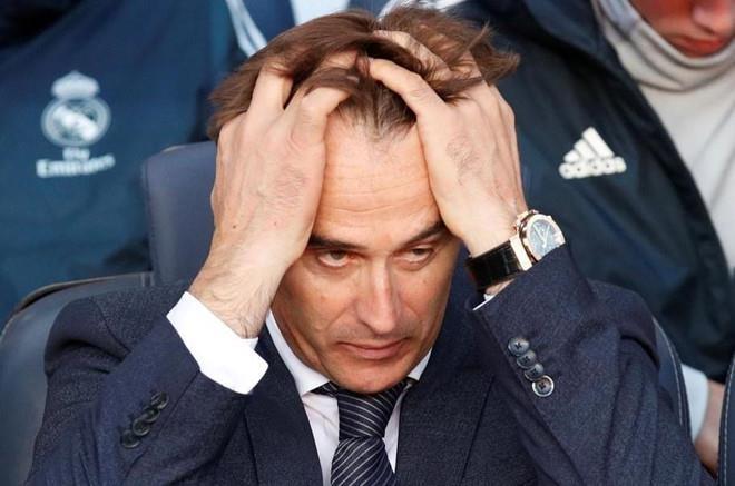 Real Madrid 0-2 Real Betis: Gareth Bale cuoi dua du doi nha thua hinh anh 2