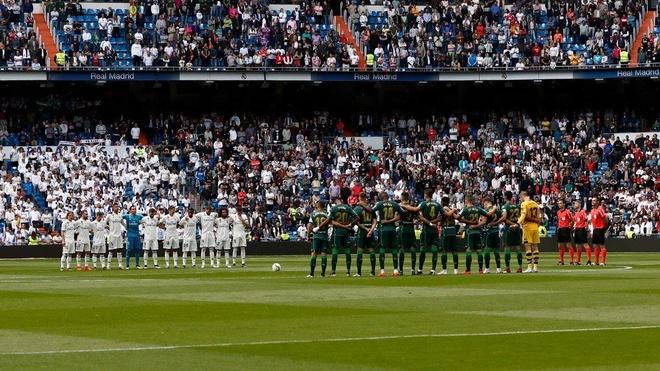 Real Madrid 0-2 Real Betis: Gareth Bale cuoi dua du doi nha thua hinh anh 7