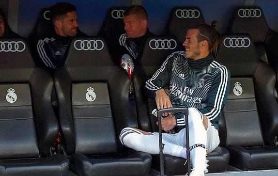 Real Madrid 0-2 Real Betis: Gareth Bale cuoi dua du doi nha thua hinh anh 13
