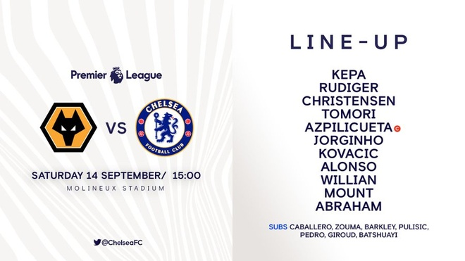 Tran Wolvers vs Chelsea anh 1