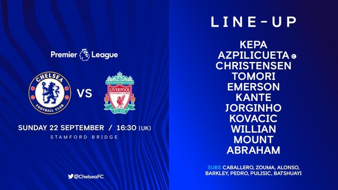 Danh bai Chelsea, Liverpool duy tri mach toan thang hinh anh 6