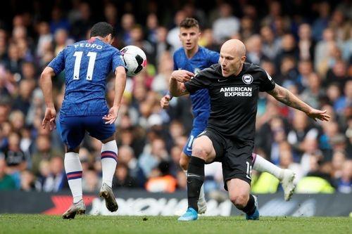 Chelsea vs Brighton (2-0): Willian ghi ban hinh anh 7