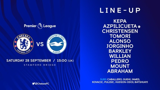 Chelsea vs Brighton (2-0): Willian ghi ban hinh anh 2