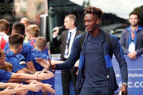 Chelsea vs Brighton (2-0): Willian ghi ban hinh anh 5