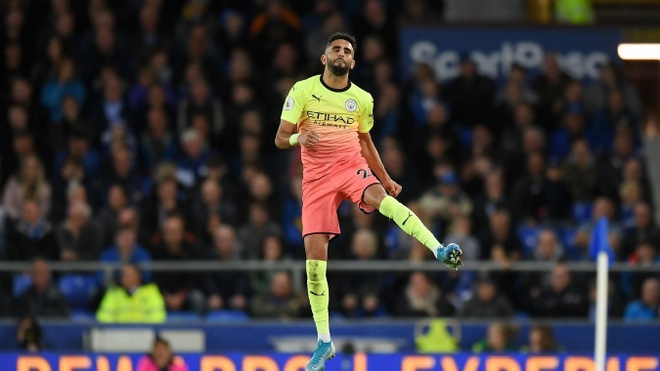 Everton vs Man City (1-3): Sterling, Mahrez ghi ban hinh anh 17