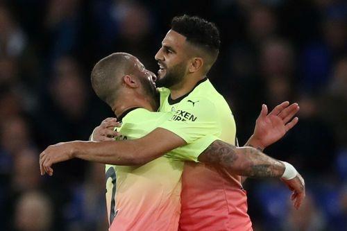 Everton vs Man City (1-3): Sterling, Mahrez ghi ban hinh anh 18
