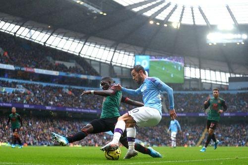 truc tiep Man City vs Aston Villa anh 19