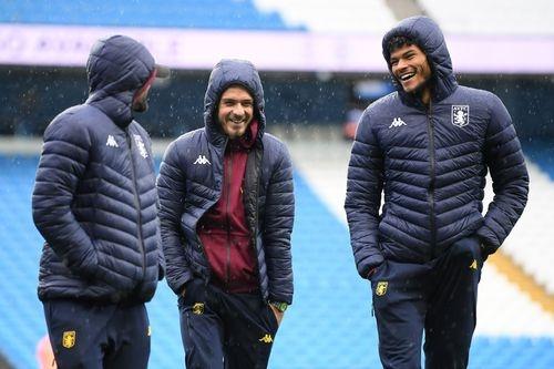 truc tiep Man City vs Aston Villa anh 11