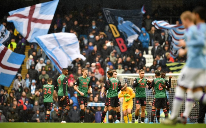 truc tiep Man City vs Aston Villa anh 14