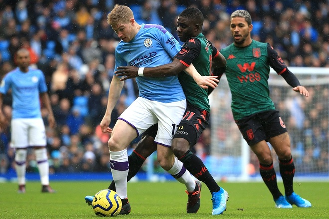 truc tiep Man City vs Aston Villa anh 20