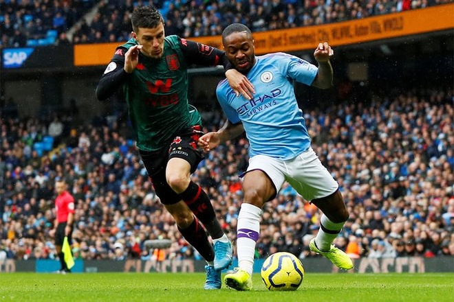 truc tiep Man City vs Aston Villa anh 21
