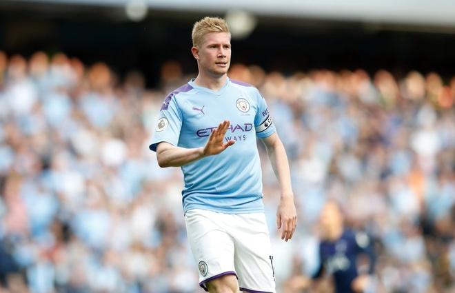 truc tiep Man City vs Aston Villa anh 27